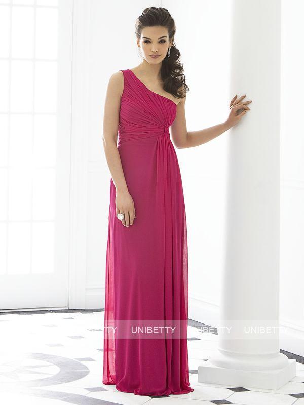パーティドレス カラードレス ロングドレス フォーマルドレス ワンピース 結婚式 ワンショルダー 通販 パーティードレス 6651