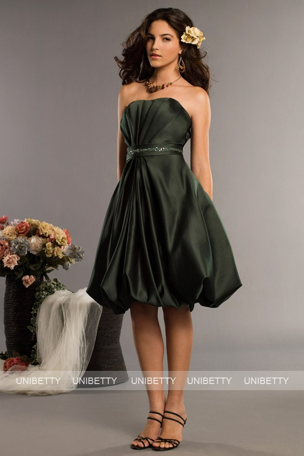 Mid Length Evening Dresses
