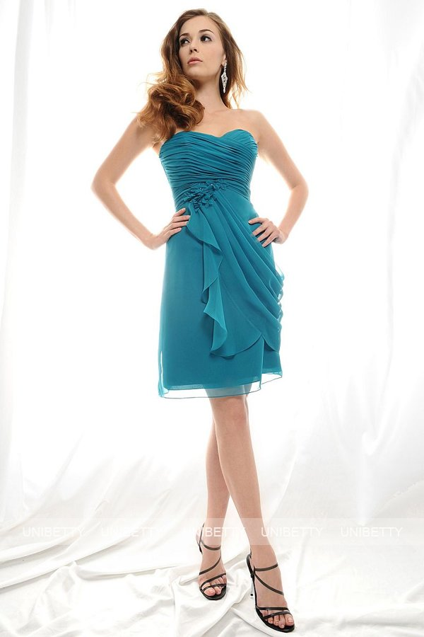 unibetty   Rakuten Global Market: Party dresses dress short dress ...