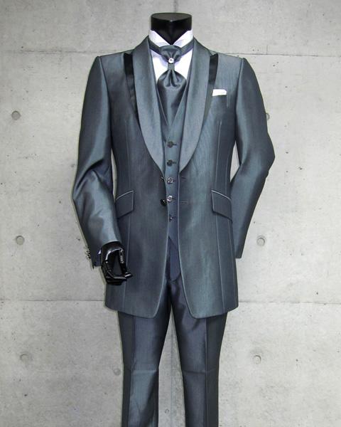 タキシード サイズオーダー無料 オーダードレス ウエディングドレス WEDDING DRESS 二次会ドレス カラードレス 格安 披露宴 演奏会 結婚式 tuxedo06