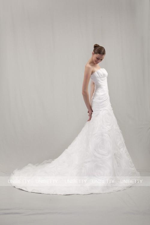 ウエディングドレス 結婚式 披露宴 演奏会 2次会 格安 激安 ブライダル 新品 ws2363