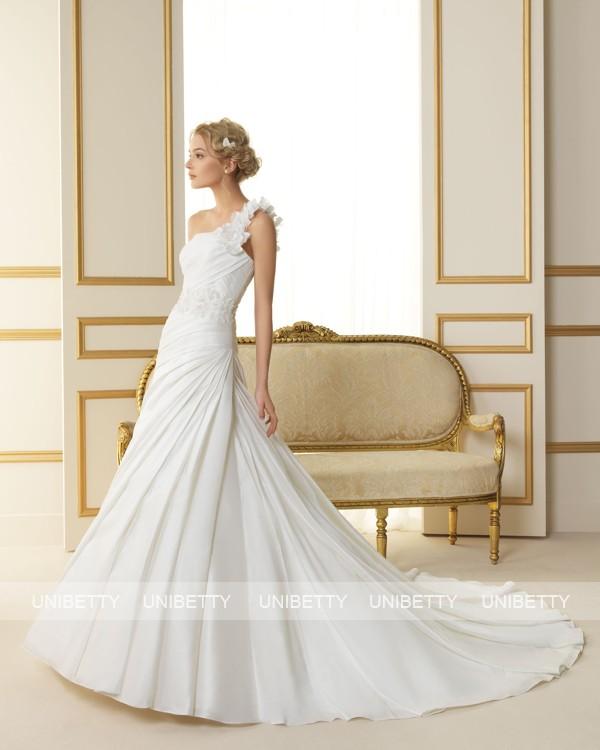ウェディングドレス サイズオーダー無料 オーダードレス ウエディング Aライン WEDDING DRESS 披露宴 演奏会 結婚式 二次会 ws2478
