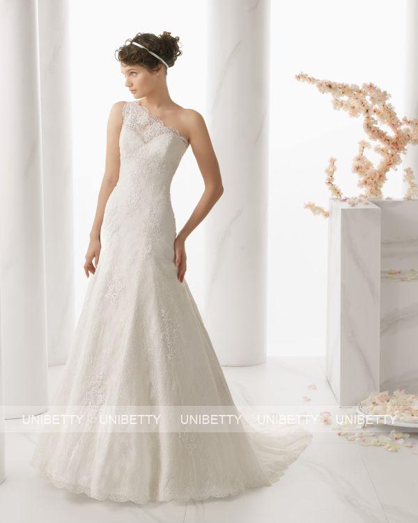 ウェディングドレス サイズオーダー 送料無料 マーメイドライン 結婚式 二次会 披露宴 ws2710