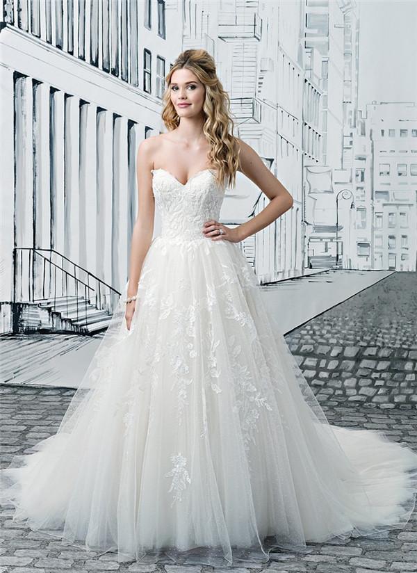 4ce9f422f0afe 楽天市場 ウェディングドレス プリンセスライン オーダーメイド wedding ...