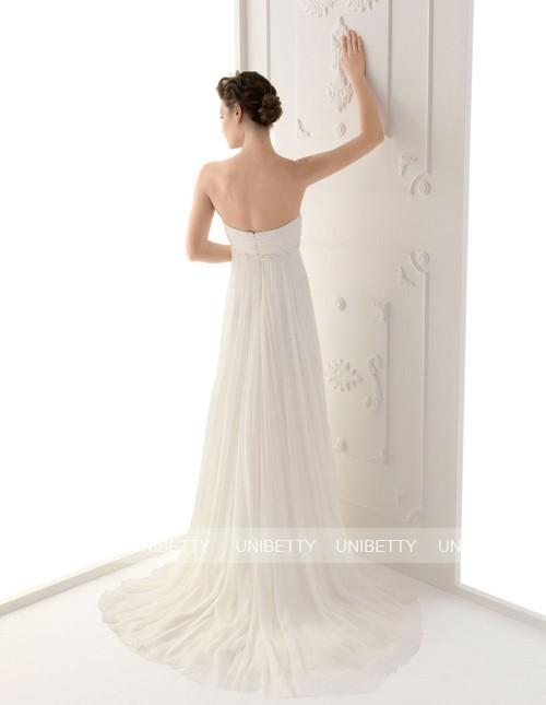 Wedding dress wedding dress order wedding sheath wedding wedding feast concert parties bride WS2259