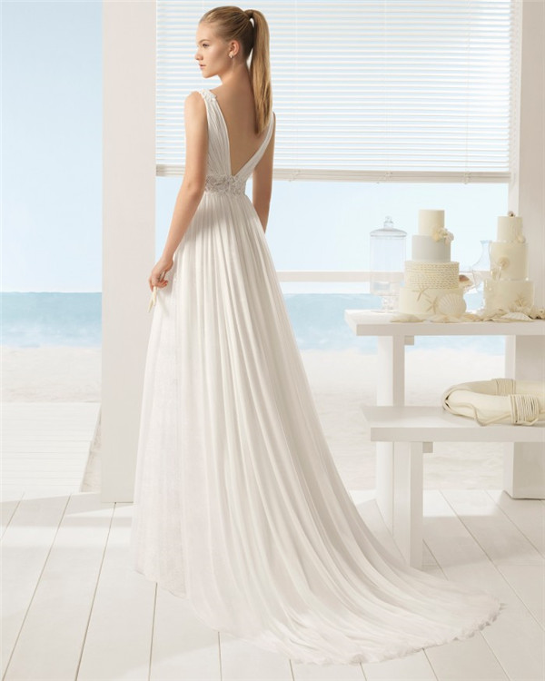 Wedding Gowns Montreal: Unibetty: Dress Fashion Ws2879 Of Wedding Dress Slender