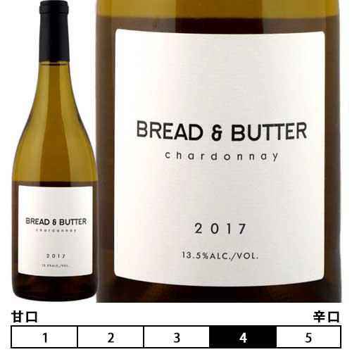 オバマ元大統領の昼食会で採用したカリフォルニアの白ワイン ブレッド バター 2019 シャルドネ 白 750ml 白ワイン アメリカ Bread Chardonnay Wines Butter 超人気 カリフォルニアワイン 今だけ限定15%OFFクーポン発行中