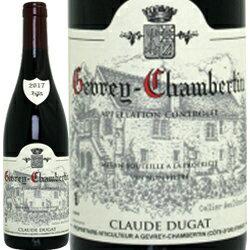 【Claude Dugat】【2014年】クロード・デュガ ジュヴレ・シャンベルタン 750ml【Gevrey Chambertin】