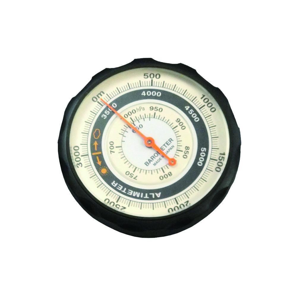 気圧表示付高度計(天気傾向が予測できます) No.610 気圧表示付高度計