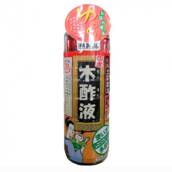 訳あり商品 国産木酢液 最新アイテム 木酢液 50147 550ml