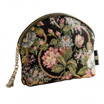 バッグに入れてもかさばりにくい薄型で 使いやすいサイズ ピッコロ 正規逆輸入品 3123-183 1617-01 ポーチ 贈答品