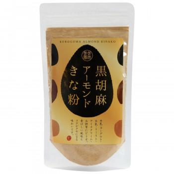 タクセイ 黒胡麻アーモンドきな粉 160g×20袋