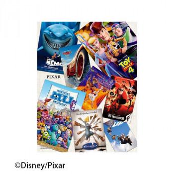 セール品 お子様への贈り物に やのまん 限定品 ジグソーパズルプチ2ライト ディズニー 42-71 ポスターコレクション ピクサー