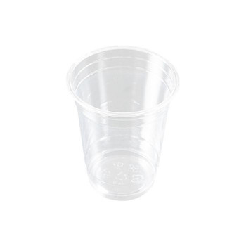 透明性があり 内容物がハッキリわかるPET製コップ ケーピープラテック テイクアウト 透明コップ 1000個入り 新品未使用 オンラインショッピング 9oz対応 270ml DY-78-9 54992