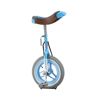 ブリヂストン製の一輪車 スケアクロウ 一輪車 ライトブルー 毎週更新 日本正規品 SCW12LB スケアクロー