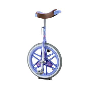 ブリヂストン製の一輪車 NEW ARRIVAL スケアクロウ スピード対応 全国送料無料 一輪車 スケアクロー SCW18LV ラベンダー