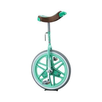 早割クーポン ブリヂストン製の一輪車 スケアクロウ 一輪車 大決算セール SCW18GE グリーン スケアクロー