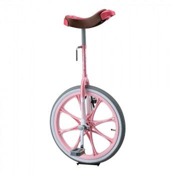 ブリヂストン製の一輪車 スケアクロウ 25%OFF 一輪車 ピンク 定番の人気シリーズPOINT(ポイント)入荷 スケアクロー SCW20PK