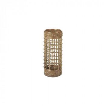 柔らかな風合いの籐製�立て 籐�立て H27R291B 198429-553 早割クーポン 至上