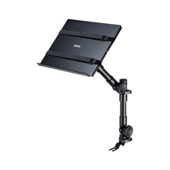 車載用ノートパソコン台 CAR-SPHLD1