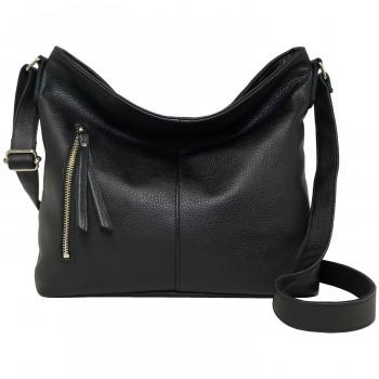 お得セット 牛革のバッグです La 保証 Jiruma ラジルマ 日本製 BK 63277-03 牛革 ショルダーバッグ 京都三昌