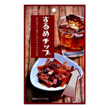 噛めば噛むほど味が出る 壮関 信憑 メーカー公式 するめチップ 48g×72袋