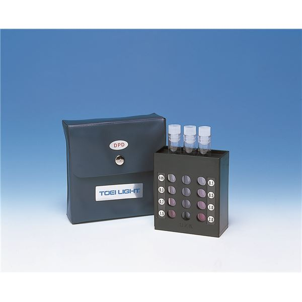 TOEI LIGHT(トーエイライト) DPD法簡易型残留塩素計 B3760