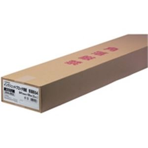 ジョインテックス プロッタ用紙 841mm幅 2本入*3箱 K037J-3