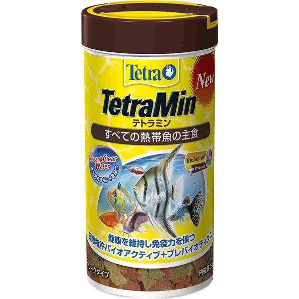 テトラ テトラミン 52g 【ペット用品】