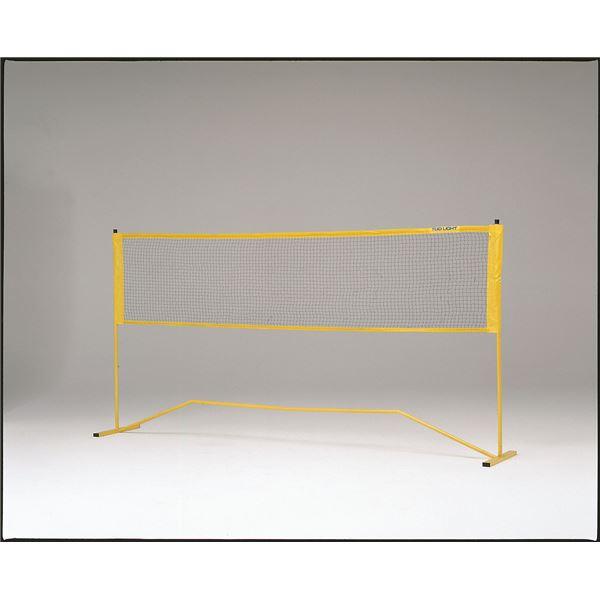TOEI LIGHT(トーエイライト) レクリエーションバド&テニス B4125(屋内外兼用)
