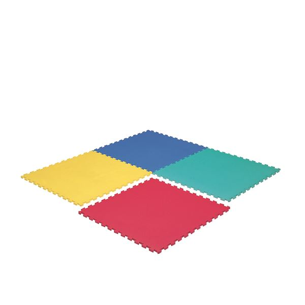 TOEI LIGHT(トーエイライト) ジョイントカラーマットPO18C T1483
