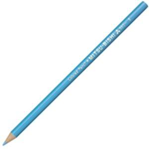 (業務用50セット) 三菱鉛筆 色鉛筆 K880.8 みず 12本