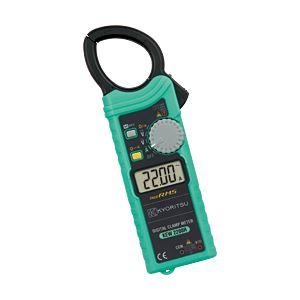 共立電気計器 交流クランプ 2200R【代引不可】