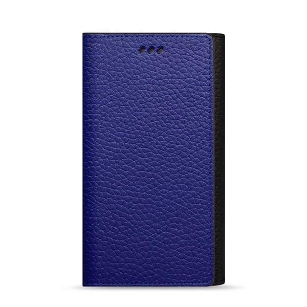 iPhone6s/6 ケース araree Z-folder お財布ケース(アラリー ゼットフォルダー オサイフケース )アイフォン(Blue Black)