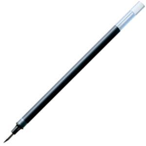 (業務用50セット) 三菱鉛筆 ボールペン替え芯/リフィル 【0.5mm/黒 10本入り】 ゲルインク UMR-5