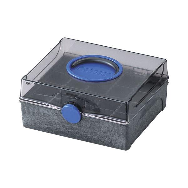 (まとめ) シヤチハタ 印箱 中型 IBN-02 1個 【×4セット】