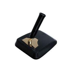 (業務用30セット) プラチナ万年筆 デスクペンスタンド DPD-1200G
