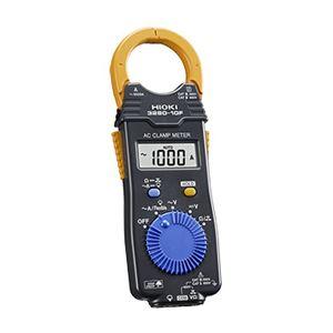 日置電機 ACクランプメータ 3280-10F【代引不可】
