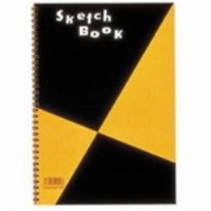 (業務用100セット) マルマン スケッチブック/画用紙 【A4サイズ 並口】 S131