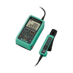 共立電気計器 DCミリアンペアクランプメータ 2500【代引不可】