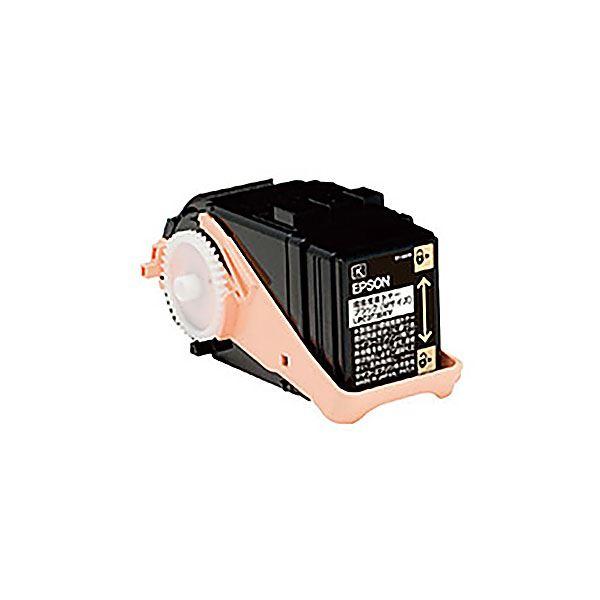 【純正品】 EPSON エプソン トナーカートリッジ 【LPC3T35KV ブラック】 環境推進トナー