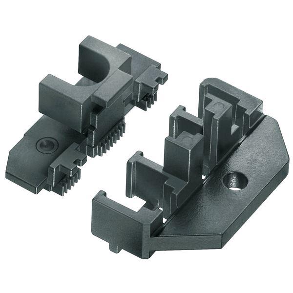 ウェスタンプラグ用 KNIPEX(クニペックス)9749-70 圧着ダイス (9743-200用)