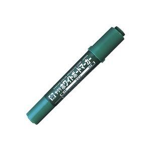 (業務用200セット) サクラクレパス ホワイトボードマーカーツイン WBK-T 緑