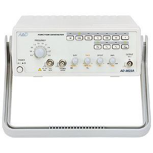 A&D(エーアンドデイ)電子計測機器 マルチファンクションジェネレーター(3MHz)AD-8623A【代引不可】