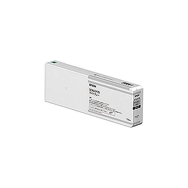 (業務用3セット) 【純正品】 EPSON エプソン インクカートリッジ 【SC9LGY70 ライトグレー】