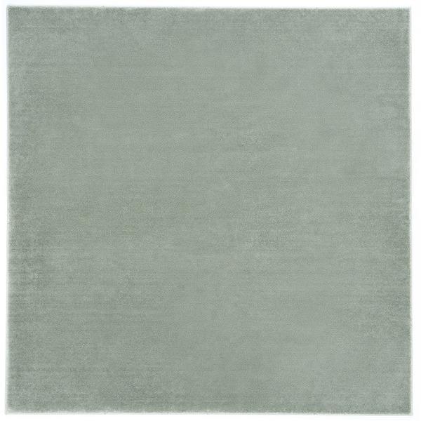 防炎&防音 ナイロンラグ/絨毯 【200cm×250cm ブルーグレー】 長方形 日本製 スミノエ 『カーム』 〔リビング〕【代引不可】