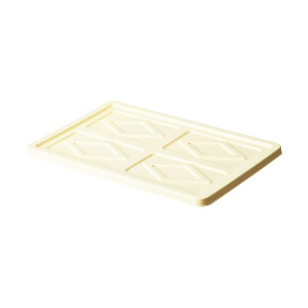 (まとめ) サンコープラスチック フードテナー No.10・20共通 フタ 1個 【×5セット】:ユニクラス オンラインショップ