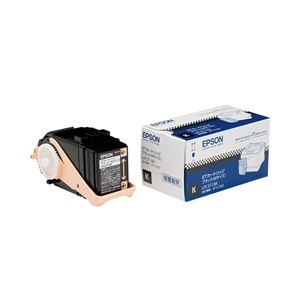 エプソン LP-S7100用 トナーカートリッジ/ブラック/Mサイズ(5500ページ) LPC3T18K
