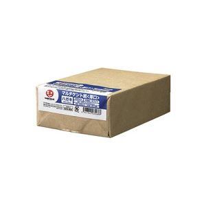 (業務用50セット) ジョインテックス マルチケント紙厚口ハガキサイズ A047J