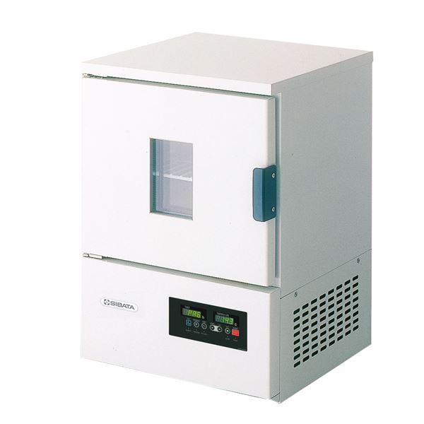 【柴田科学】低温インキュベーター SMU-054I型 051620-050